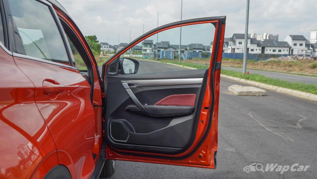 2020 Proton X50 1.5T  Flagship Interior 070