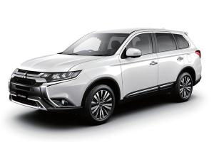 Naturally-aspirated Mitsubishi Outlander discontinued in Japan, stronger focus on PHEV