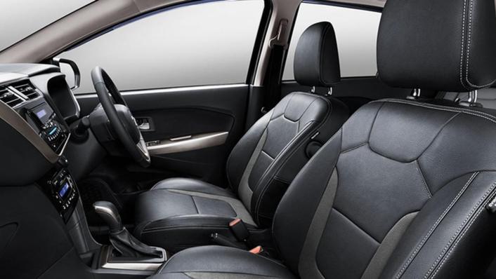 2020 Perodua Myvi public Interior 002