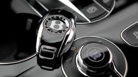 2020 Bentley Bentayga V8 First Edition Exterior 001