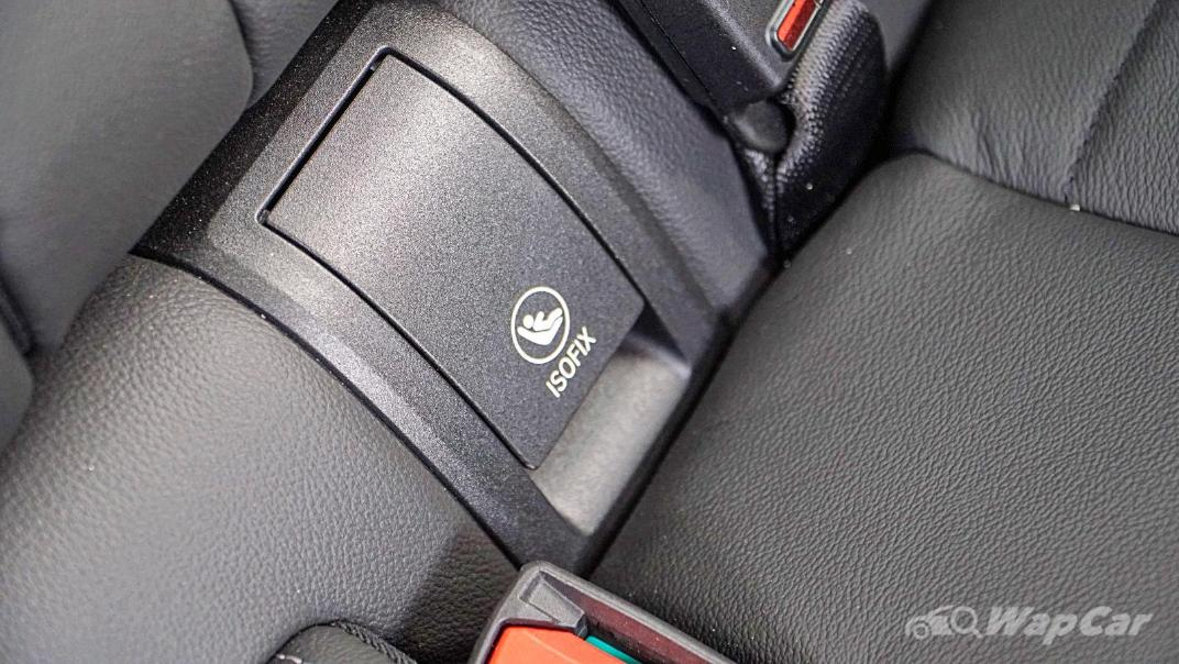 2020 BMW 3 Series 320i Sport Interior 089