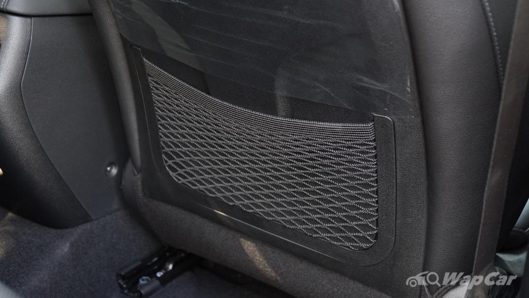 2020 Hyundai Sonata 2.5 Premium Interior 031