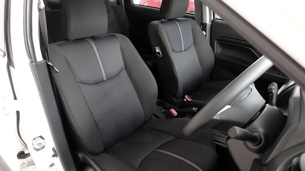 2019 Perodua Aruz 1.5 X Interior 038