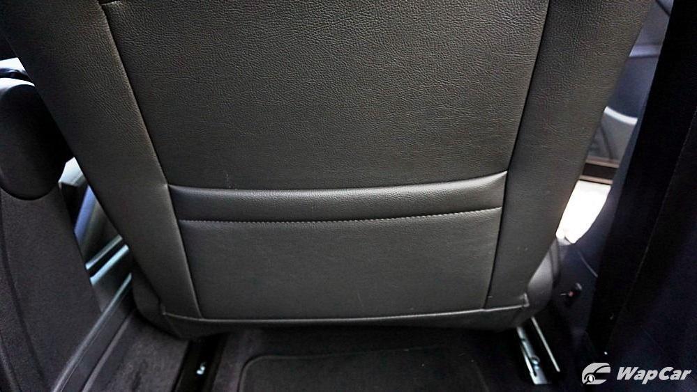 2018 Volkswagen Vento 1.2TSI Highline Interior 032