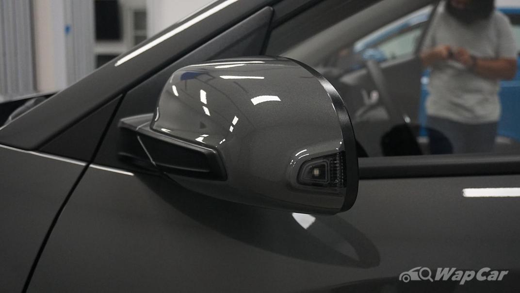 2021 Hyundai Kona 2.0 Standard Exterior 026