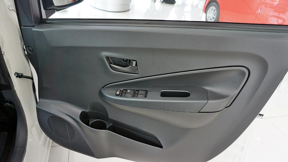 2019 Perodua Axia GXtra 1.0 AT Interior 026