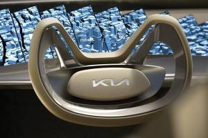 Kia patents 'Movement that Inspires' slogan with new logo, to come in 2021?