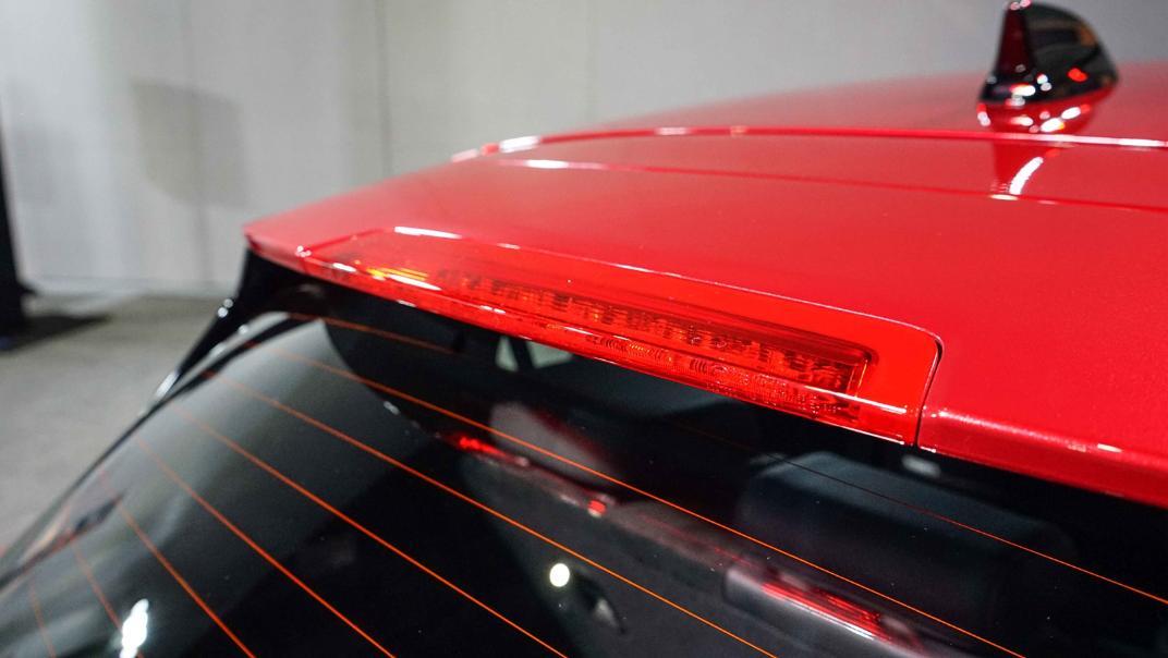 2021 Honda City Hatchback International Version Exterior 107