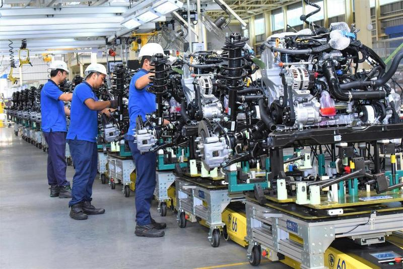 Proton vendors urge for exemptions for the automotive parts manufacturing industry 02