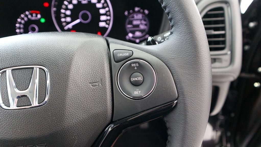 2019 Honda HR-V 1.8 E Interior 010