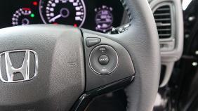 2019 Honda HR-V 1.8 E Exterior 010