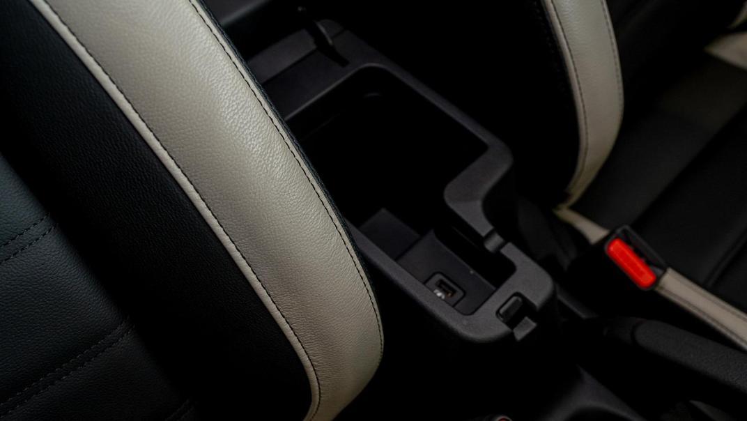 2020 Nissan Almera 1.0L VLT Interior 076