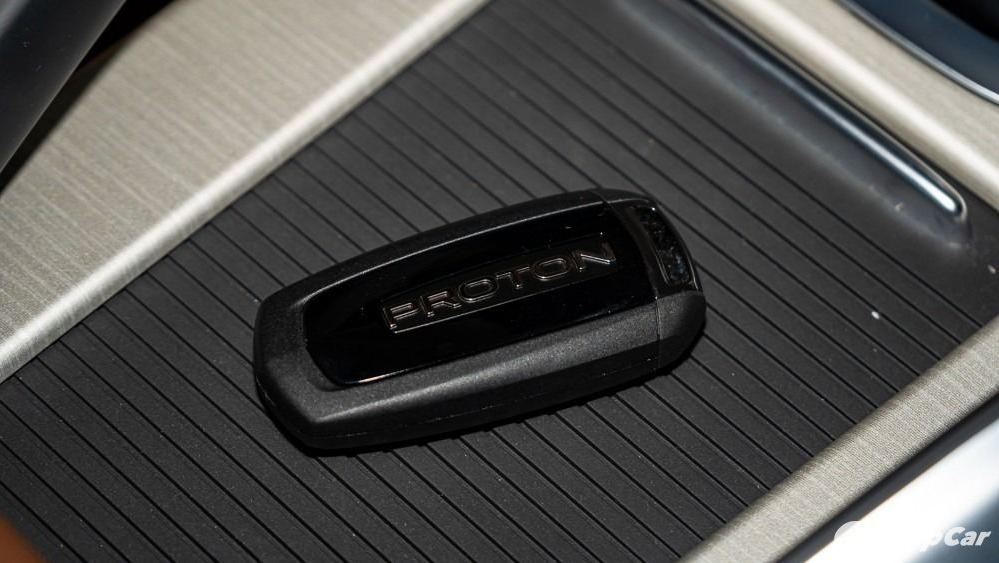 2020 Proton X70 1.8 Premium 2WD Others 012