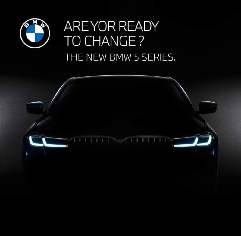 New 2021 BMW 5 Series to launch in Thailand ahead of E-Class, Malaysia next? 02