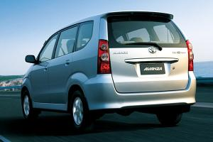 Apart from RWD layout, is Toyota ditching the Avanza name for next-gen?