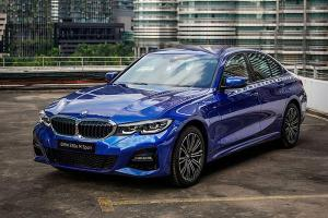 New locally-assembled 2020 G20 BMW 330e M Sport launched in Malaysia – From RM 264k