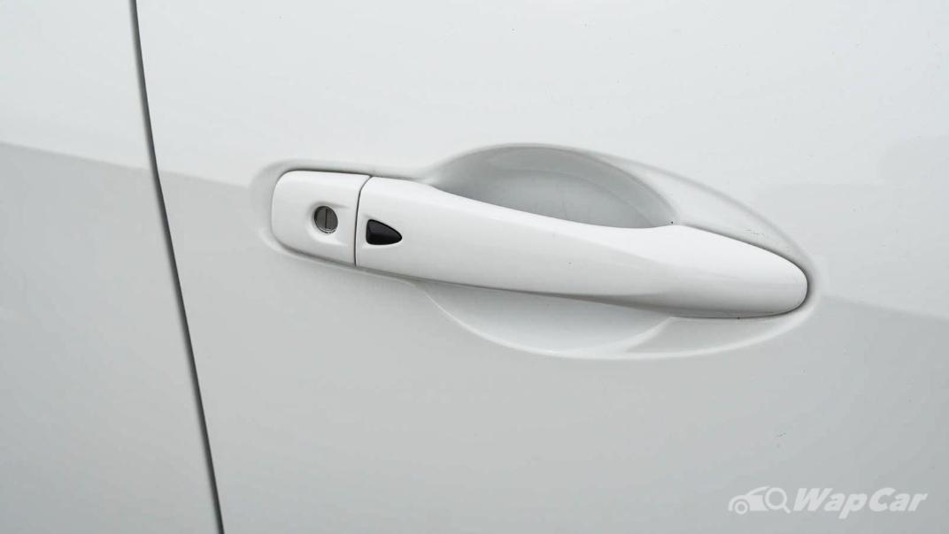2020 Nissan Almera 1.0L VLT Exterior 034