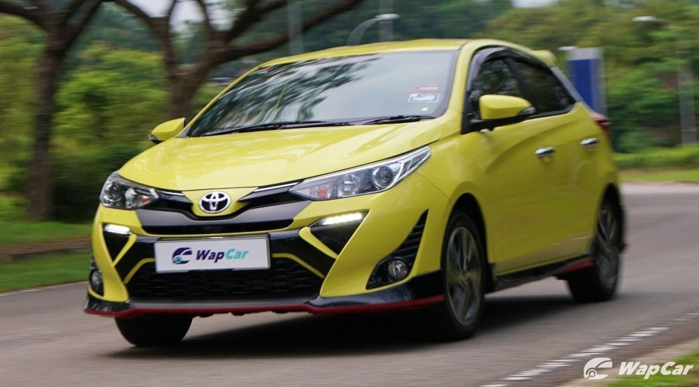Toyota: CKD hybrids planned for Malaysia but clearer NAP needed 02
