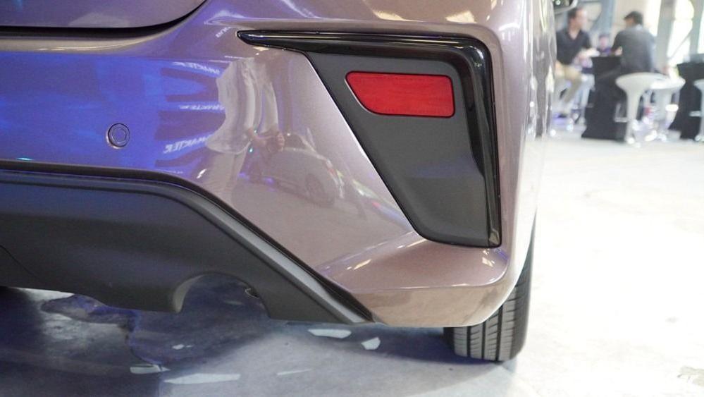 2020 Perodua Bezza 1.0 G (M) Exterior 015