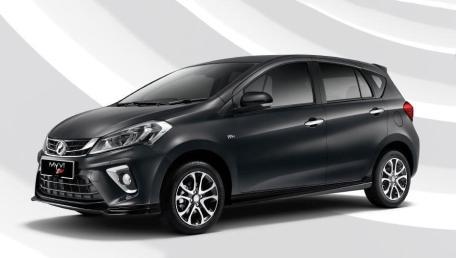 2018 Perodua Myvi 1.3 G MT Price, Specs, Reviews, Gallery In Malaysia | WapCar