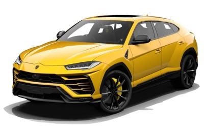 2018 Lamborghini Urus 4.0L