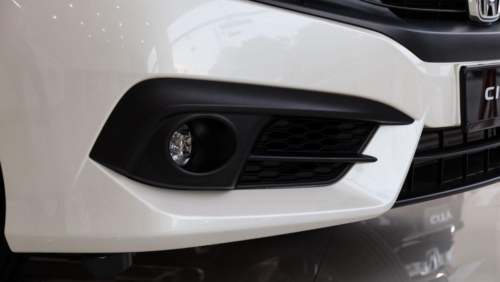 2018 Honda Civic 1.5TC Premium Exterior 023