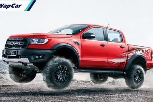 Pemilik Ford boleh jimat untuk servis kenderaan sepanjang April & Mei ini!
