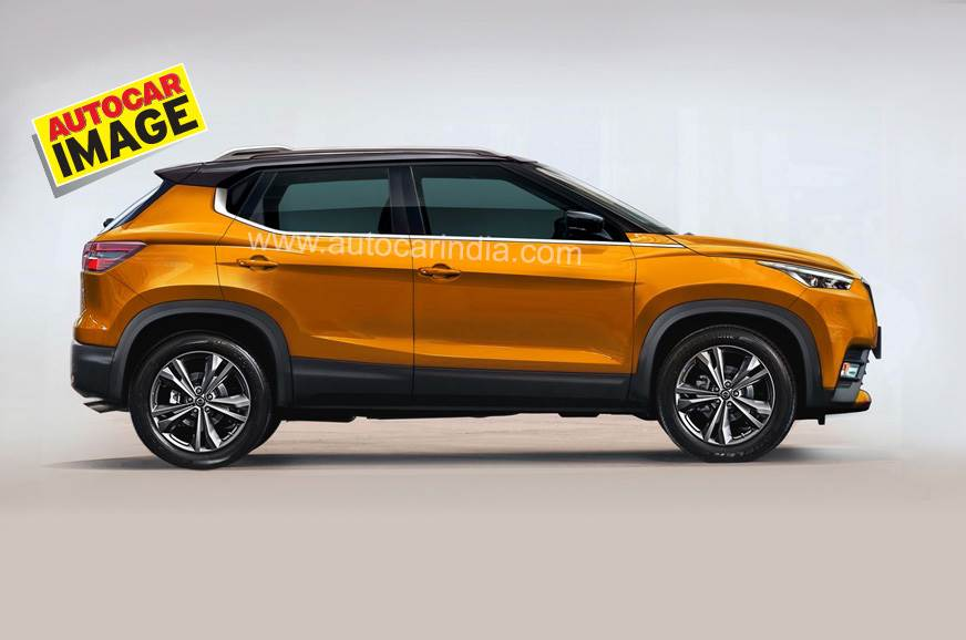 2020 Nissan Magnite – New sub-4-meter SUV positioned below the Kicks coming soon 02