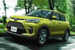 Toyota Raize to be sold only as Perodua D55L SUV in Malaysia, no Toyota