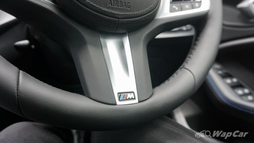 2020 BMW 2 Series 218i Gran Coupe Interior 015