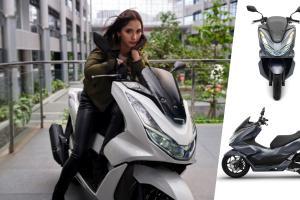 Honda PCX160 2021 masuk pasaran Indonesia, harga bermula RM 8,806