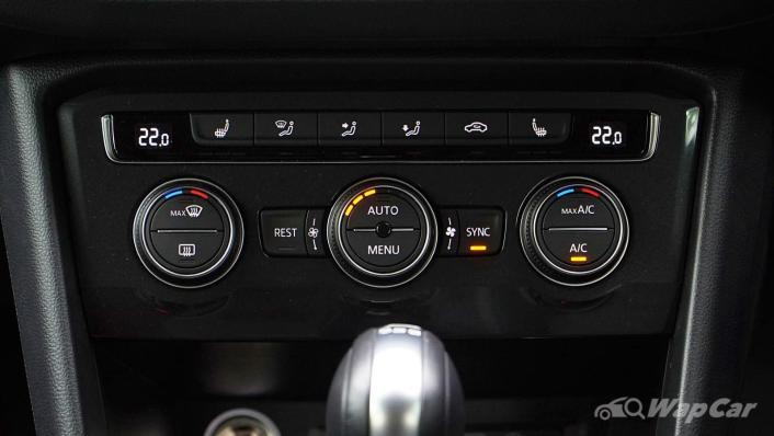 2020 Volkswagen Tiguan 1.4TSI JOIN Interior 008