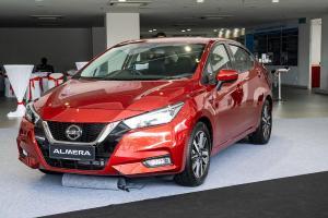 2020 Nissan Almera Turbo didedah! Kini dengan lebih penjimatan minyak dan roadtax!