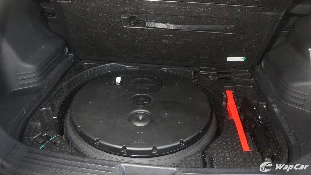 2018 Proton X70 1.8 TGDI Premium 2WD Interior 123