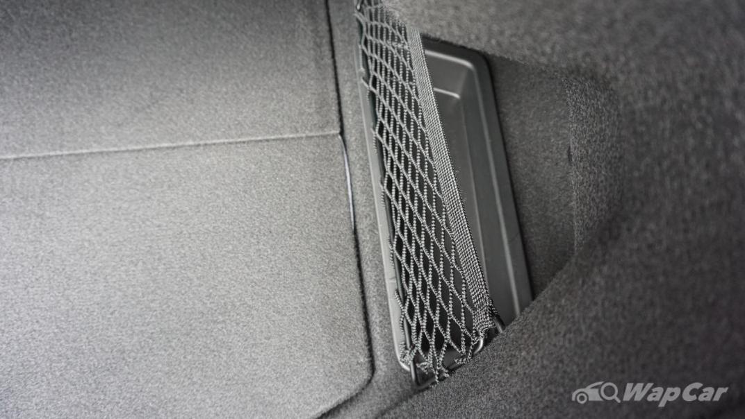 2020 BMW 2 Series 218i Gran Coupe Interior 104