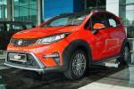 Closer Look: Spotlight on the 2022 Proton Iriz facelift, the SUV-styled Myvi rival