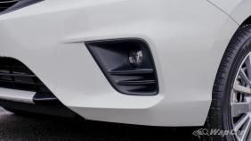 2020 Honda City 1.5L V Exterior 014