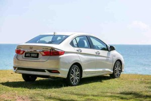 ​​​​​​​Honda City: Still a better buy over the Toyota Vios?