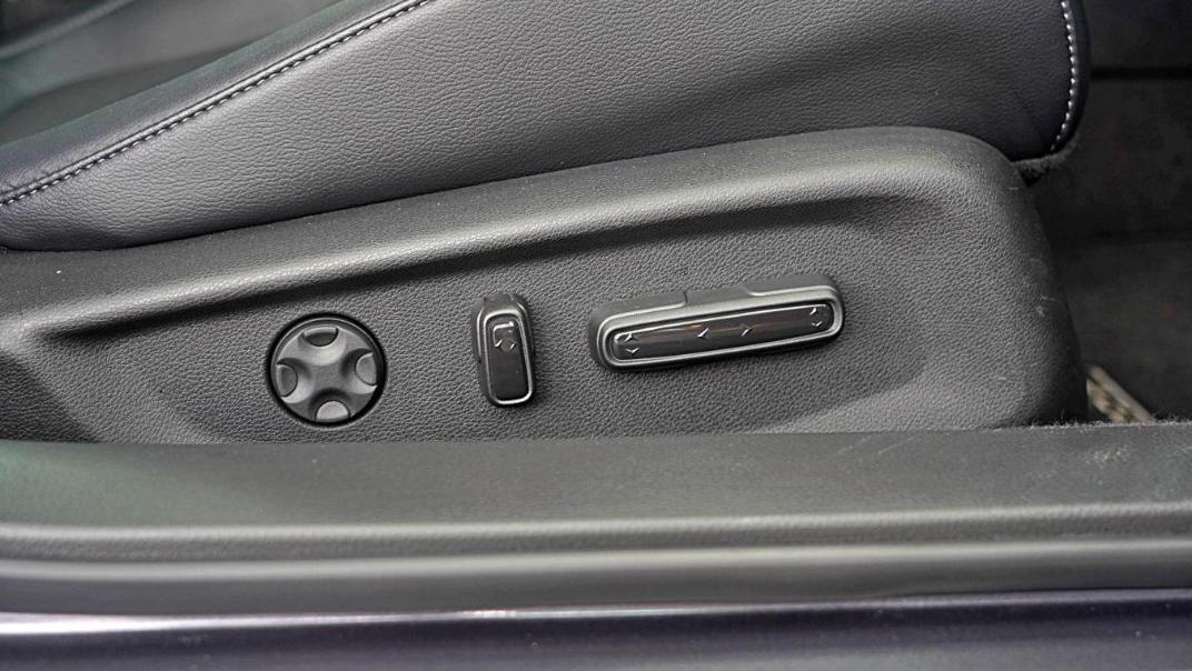 2020 Honda Accord 1.5TC Premium Interior 038