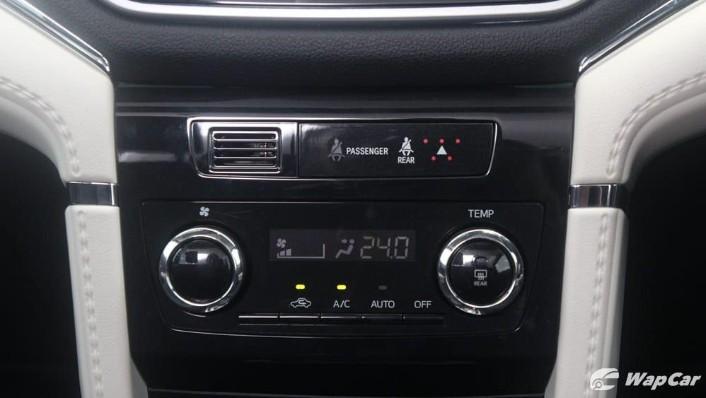 2019 Toyota Rush 1.5S AT Interior 005
