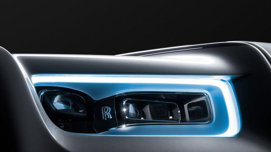 2017 Rolls-Royce Phantom Phantom Exterior 004