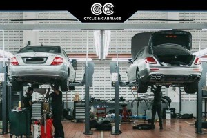 Cycle & Carriage Bintang Malaysia resumes service centre operations