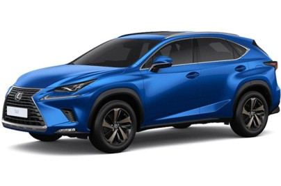 2019 Lexus NX 300 Urban