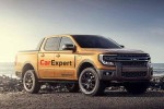 New 2022 Ford Ranger rendered, do you like what you see?