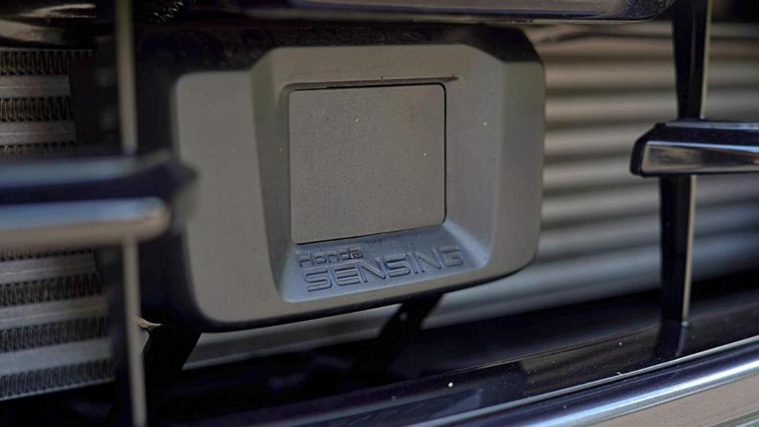2020 Honda Accord 1.5TC Premium Exterior 014
