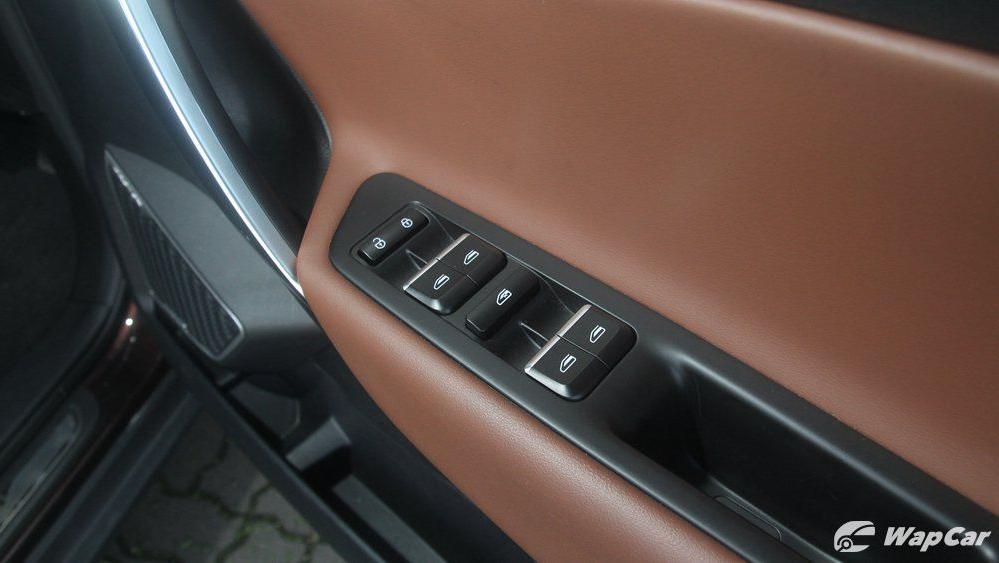 2018 Proton X70 1.8 TGDI Premium 2WD Interior 108