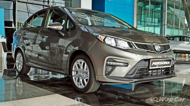 No ADAS but the 2022 Proton Persona and Iriz has one feature every car should have 02