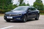 Review: Volkswagen Passat 2.0 TSI Elegance - Better to drive than the Camry?