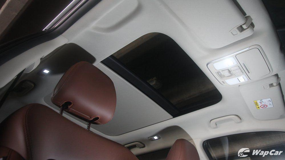 2018 Proton X70 1.8 TGDI Premium 2WD Interior 114