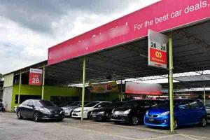 Record high sales for used cars continues! Malaysians social distancing in second-hand cars?